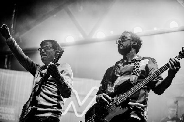 Weezer (Black Album) — Weezer