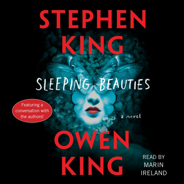 'Sleeping Beauties'