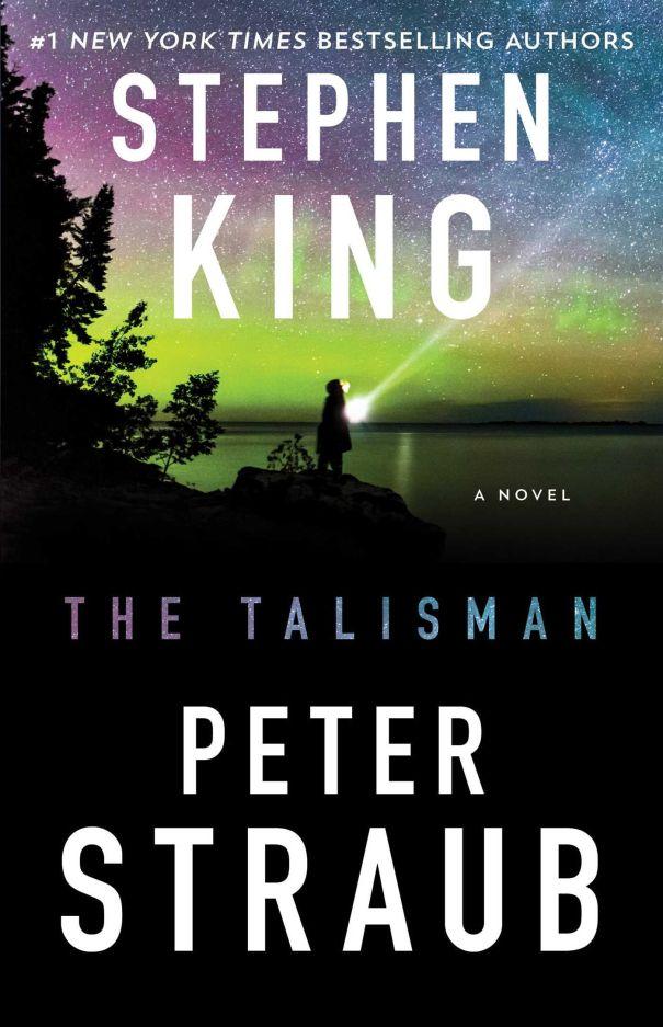 'The Talisman'