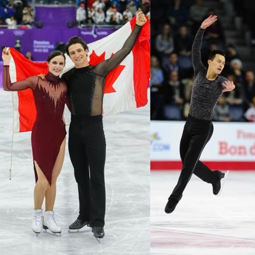 'Thank You Canada'