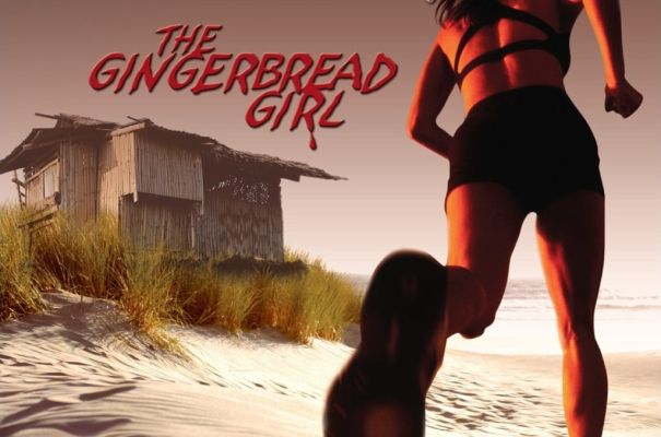 'The Gingerbread Girl'