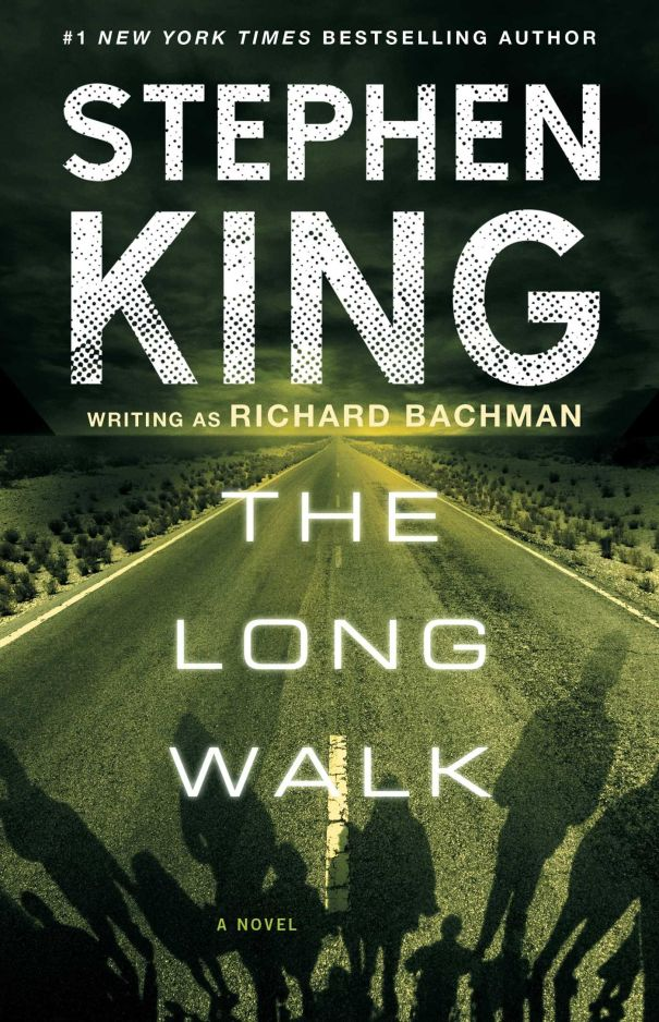 'The Long Walk'
