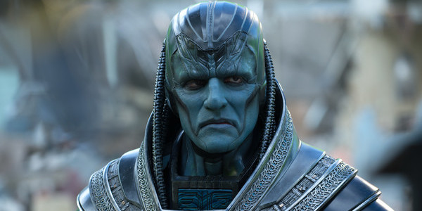 Isaac as Apocalypse – 20th Century Fox