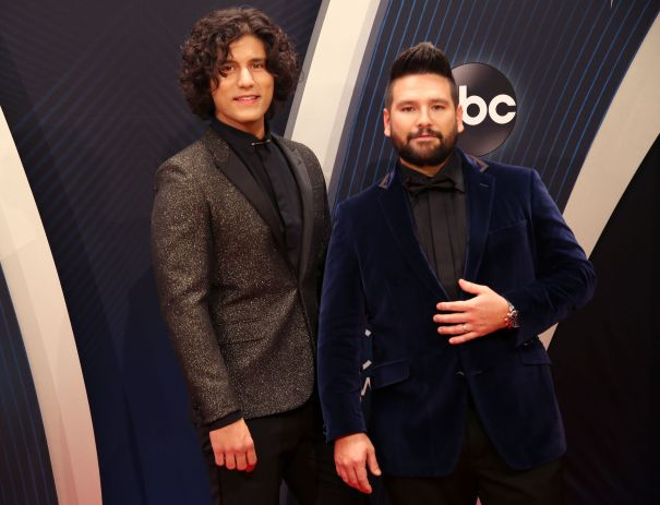 Best Country Duo/Group Performance