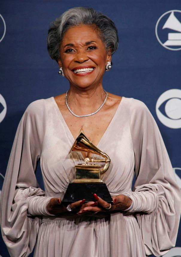 Singer Nancy Wilson Dies At 81