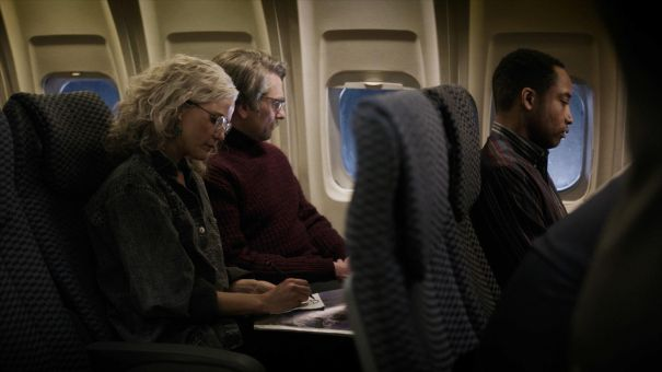 SNUB: 'The Americans'