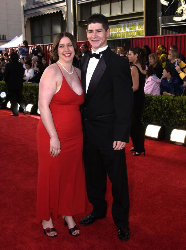 'The Conners' Star Michael Fishman And Wife Split