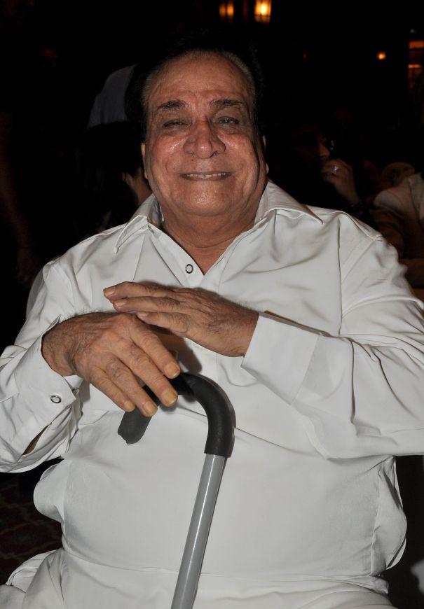 Bollywood Actor-Writer Kader Khan Dead At 81
