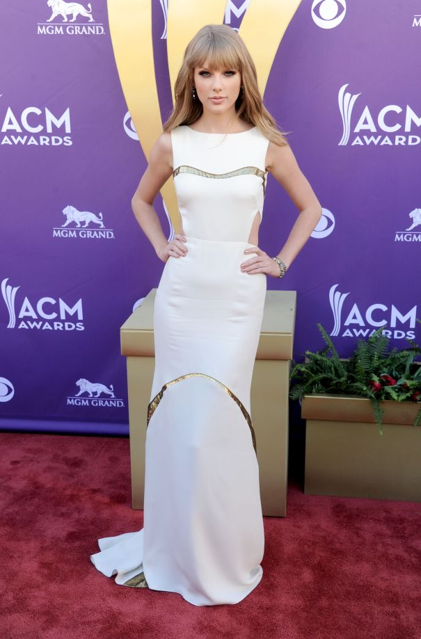 2012: 47th Annual Academy Of Country Music Awards