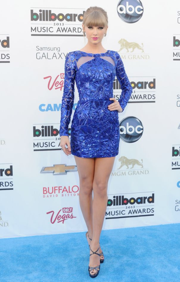 2013: Billboard Music Awards
