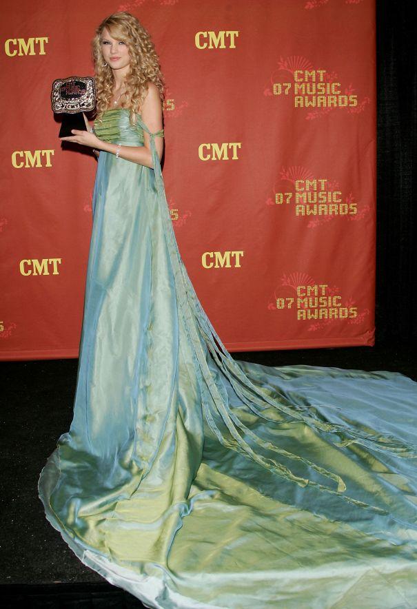 2007: CMT Awards