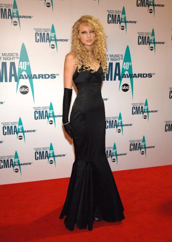 2006: CMA Awards