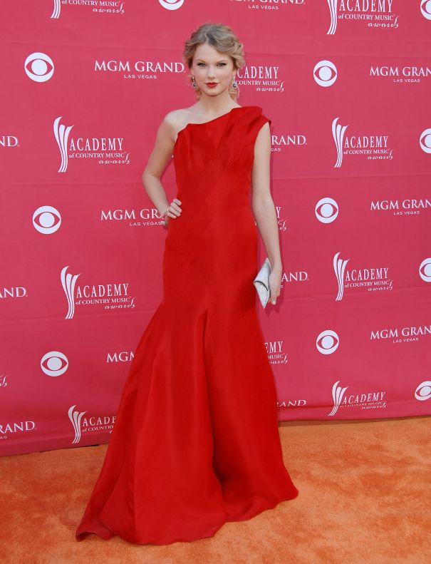 2009:  44th Annual Academy Of Country Music Awards