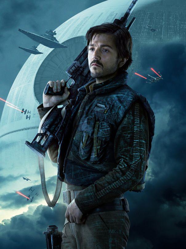 'Rogue One' Prequel Series
