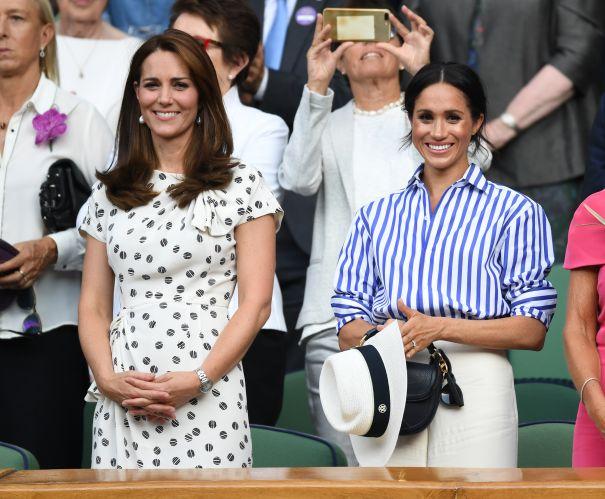 Women of Wimbledon