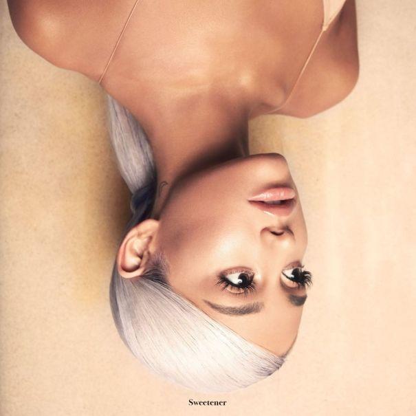 13. 'Breathin'' - Ariana Grande