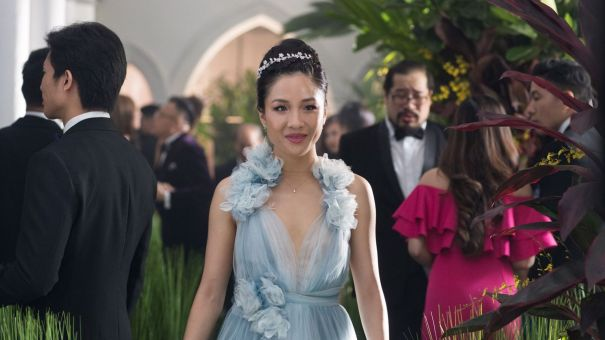 SNUB: Constance Wu, 'Crazy Rich Asians' – 'Outstanding Performance By A Female Actor, Comedy/Musical'