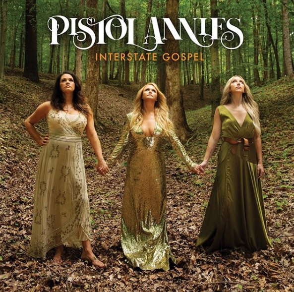 17. 'Got My Name Changed Back' - Pistol Annies