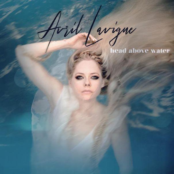 20. 'Head Above Water' - Avril Lavigne