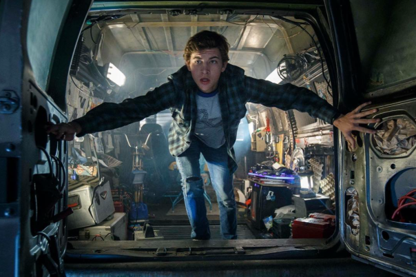 8. 'Ready Player One'