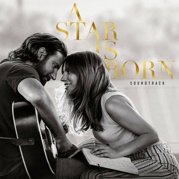 12. 'Shallow' - Lady Gaga & Bradley Cooper