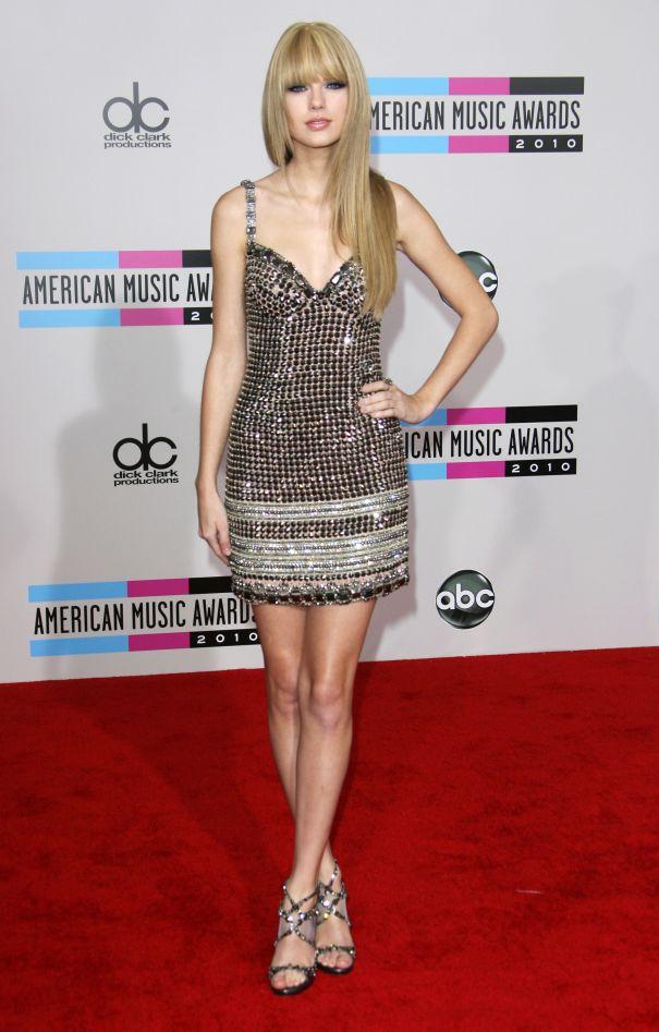 2010: American Music Awards