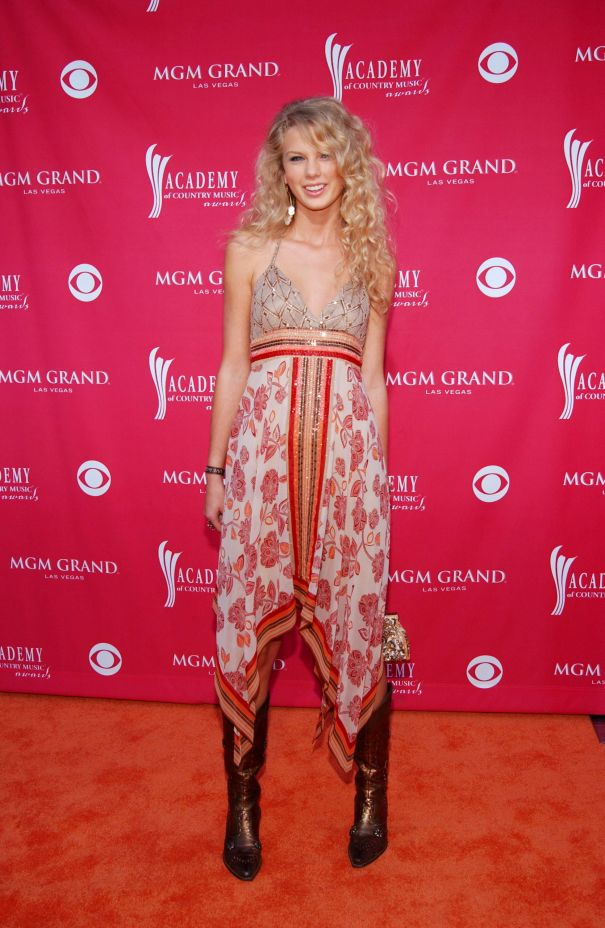 2006: 41st Annual Academy Of Country Music Awards