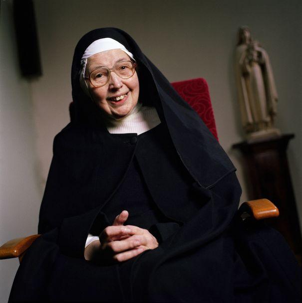 Sister Wendy Beckett Dies At 88