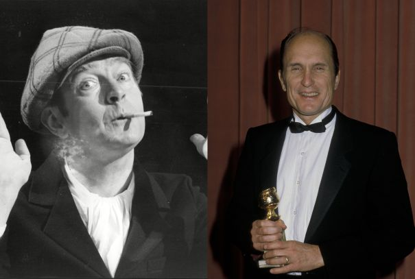 1984 Golden Globes