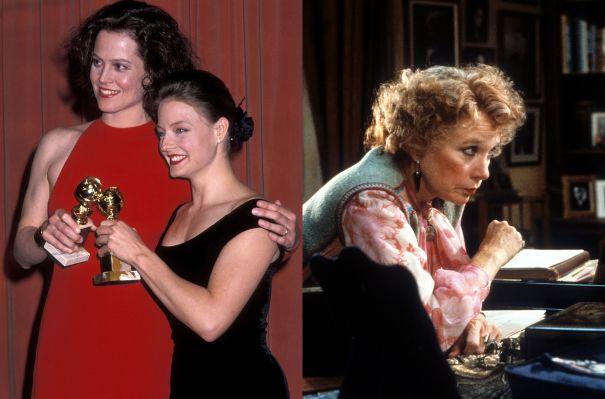 1989 Golden Globes
