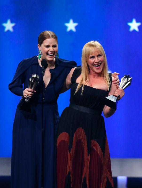 2019 Critics' Choice Awards