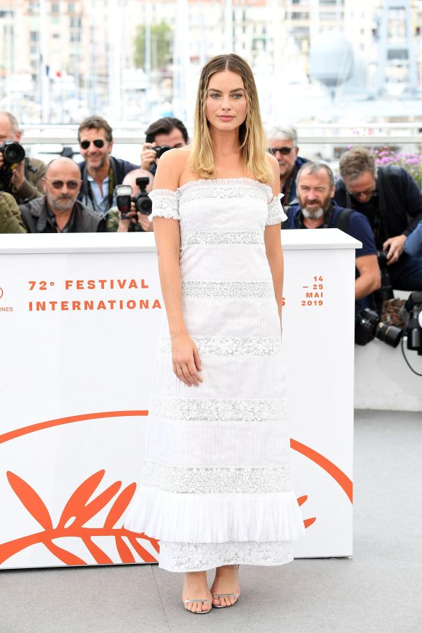 2019: Cannes Photocall