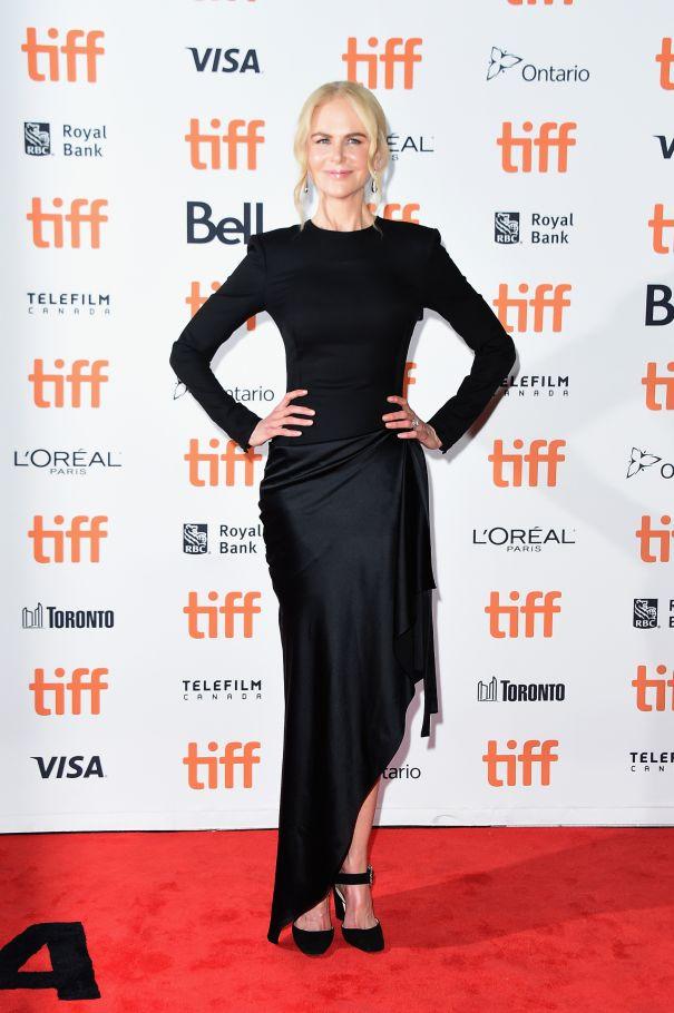 'Boy Erased' TIFF Premiere