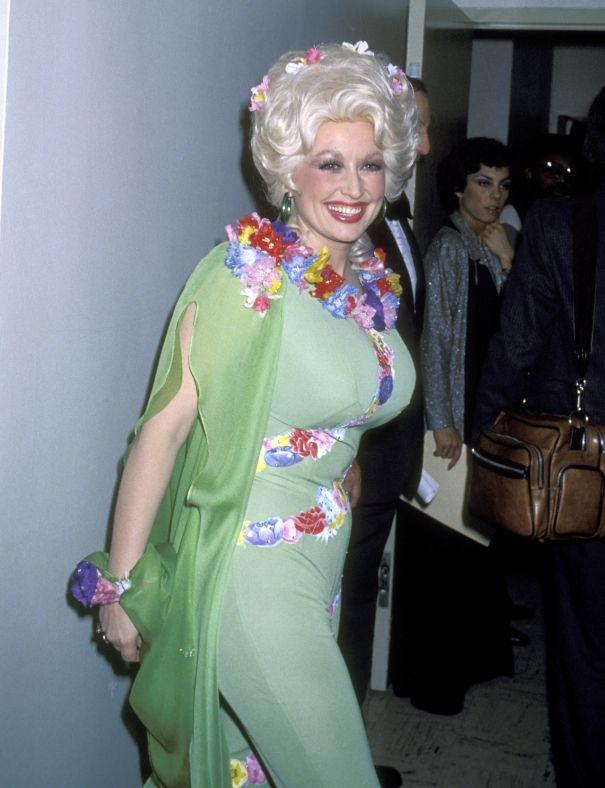 1978: American Music Awards