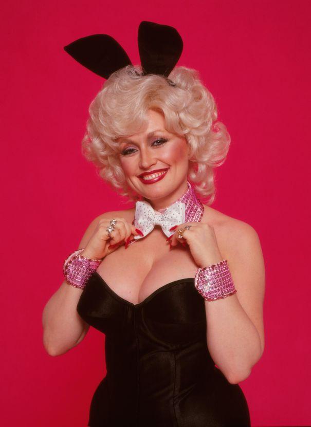 1978: Playboy