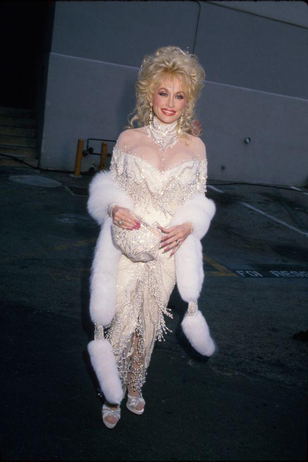 1988: People's Choice Awards