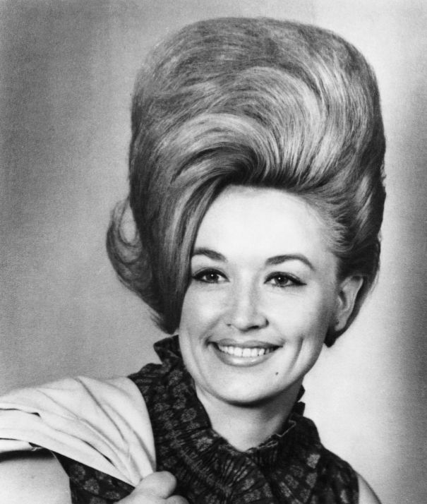 1965: A Young Dolly
