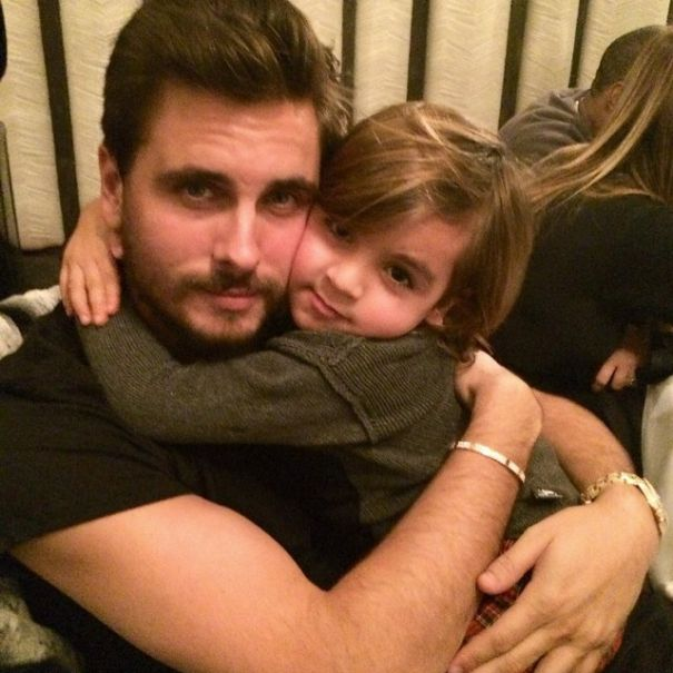 Mason Love His Dad
