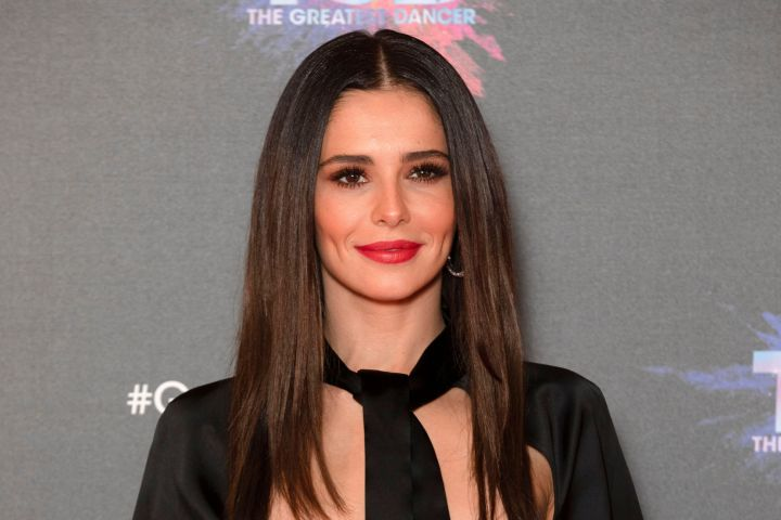 Mandatory Credit: Photo by James Shaw/REX/Shutterstock (10020626ak) Cheryl 'The Greatest Dancer' TV show photocall, London, UK - 10 Dec 2018