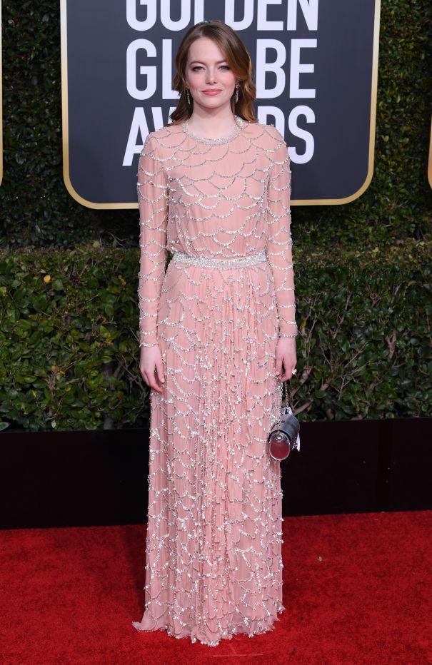 2019: 77th Annual Golden Globe Awards