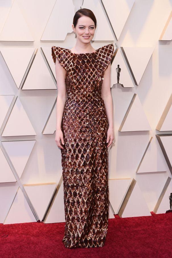 2019: 91st Annual Academy Awards