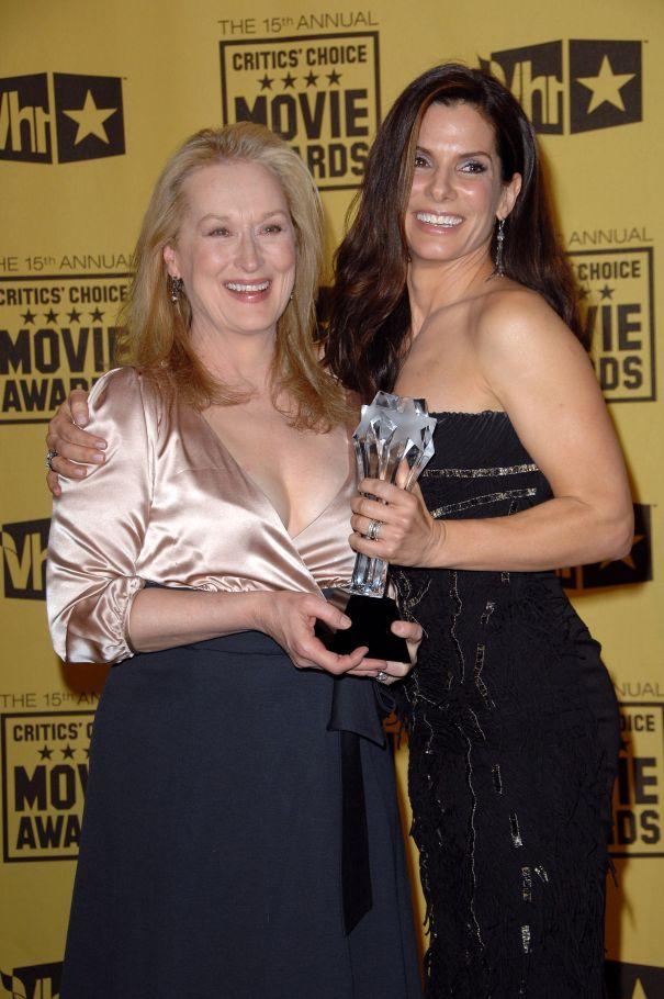 2010 Critics' Choice Awards