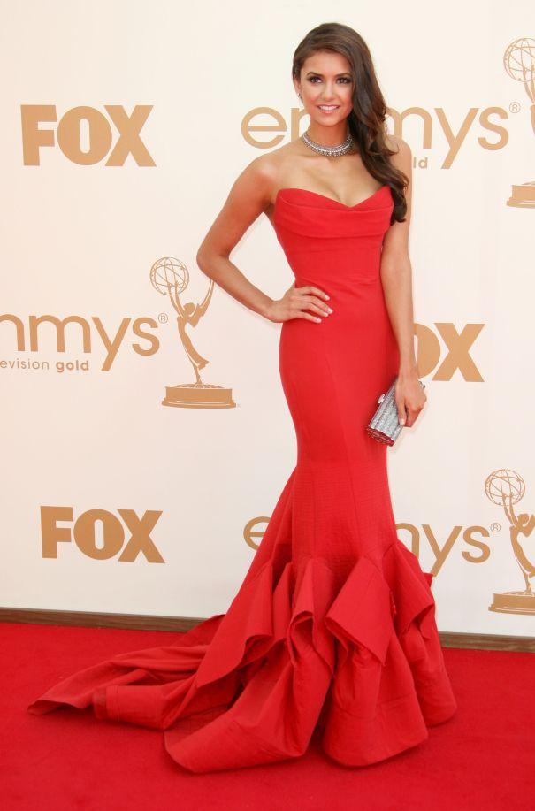 2011: 63rd Annual Primetime Emmy Awards