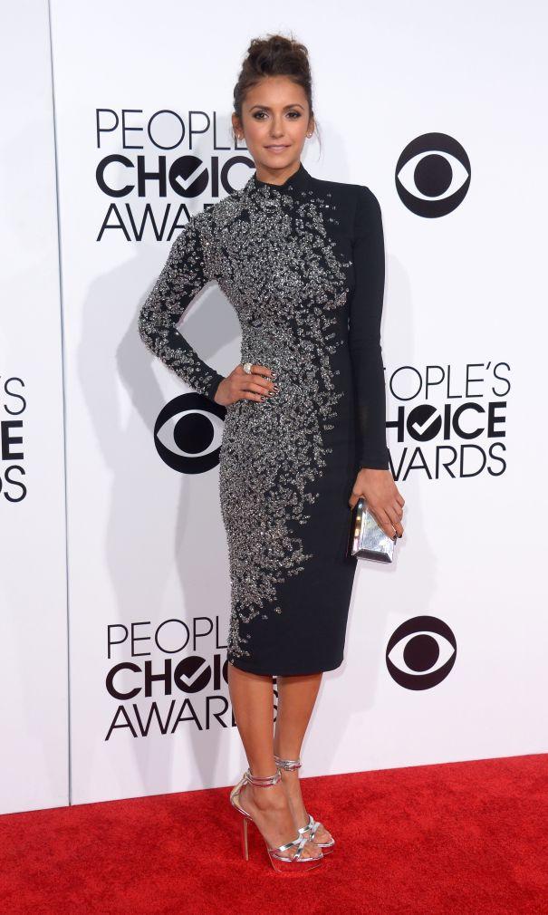 2014: People's Choice Awards