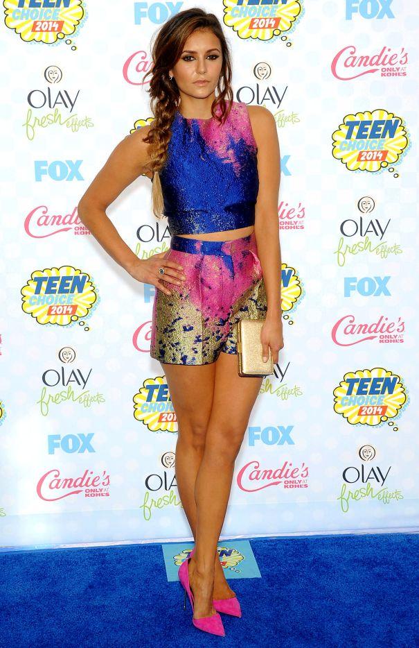 2014: Teen Choice Awards