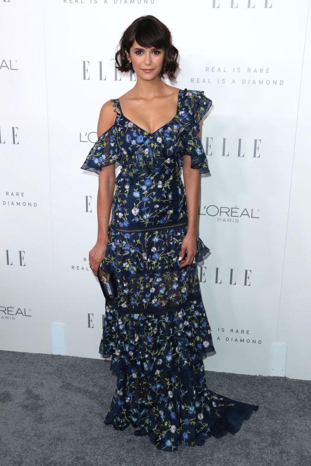 2017: Elle's Women In Hollywood Celebration