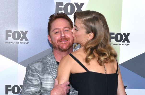 Adrianne Palicki And Scott Grimes Are Getting Divorced
