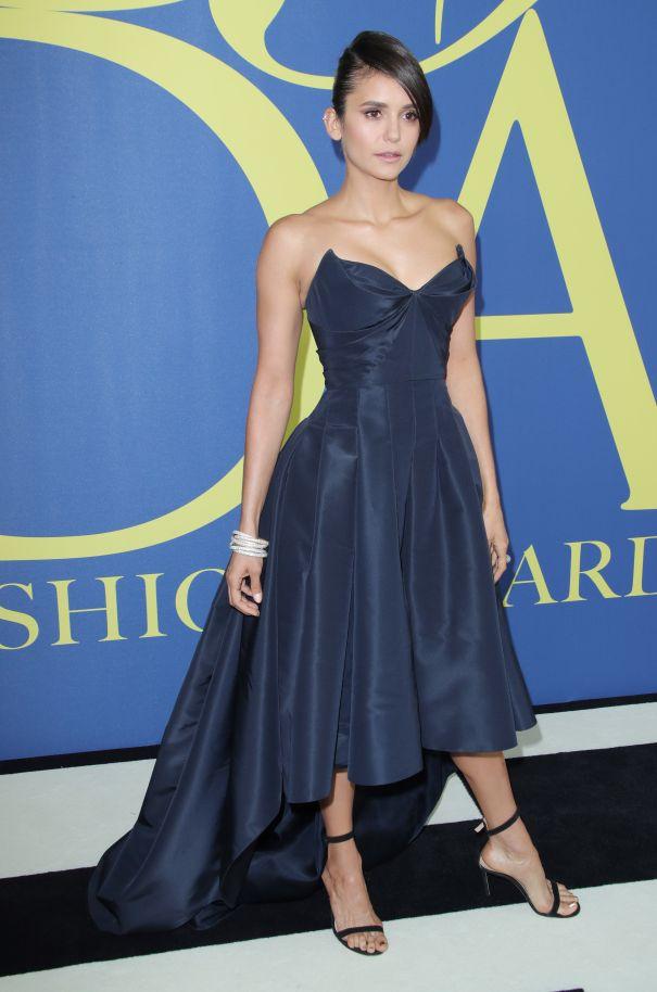 2018: CFDA Fashion Awards