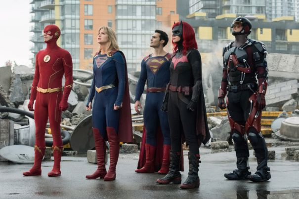 The CW Renews 13 Shows
