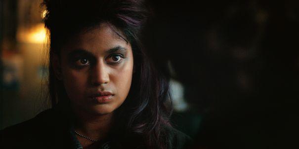 Kali's Backstory
